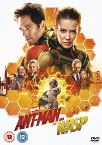 Marvel Cinematic Universe film 20 - Ant-Man and the Wasp