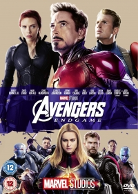 Marvel Cinematic Universe film 22 - Avengers: Endgame