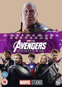 Marvel Cinematic Universe film 19 - Avengers: Infinity War