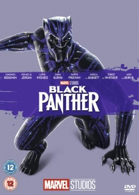 Marvel Cinematic Universe film 18 - Black Panther