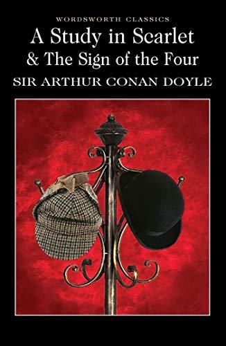 Sherlock Holmes - A Study in Scarlet