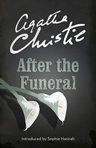 Hercule Poirot book 29 - After the Funeral