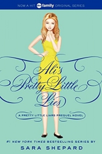 Ali's Pretty Little Lies - Pretty Little Liars