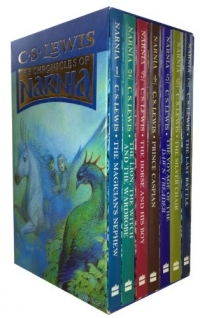 The chronicles of narnia books in order of reading