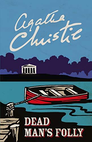 Hercule Poirot book 31 - Dead Man's Folly