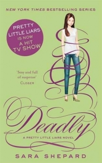 Deadly - Pretty Little Liars - book 14
