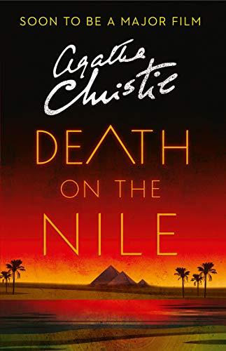 Hercule Poirot book 17 - Death on the Nile