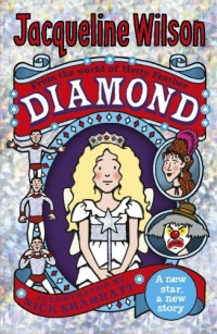 Diamond - Hetty Feather book 4