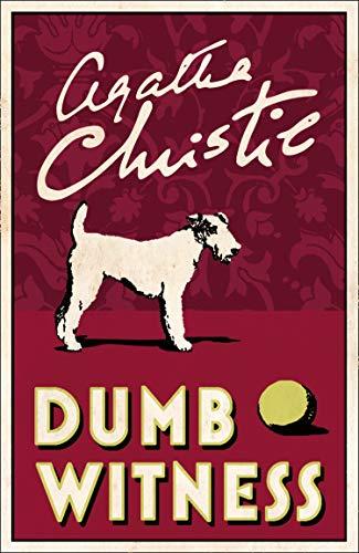 Hercule Poirot book 16 - Dumb Witness