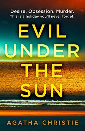 Hercule Poirot book 23 - Evil Under the Sun