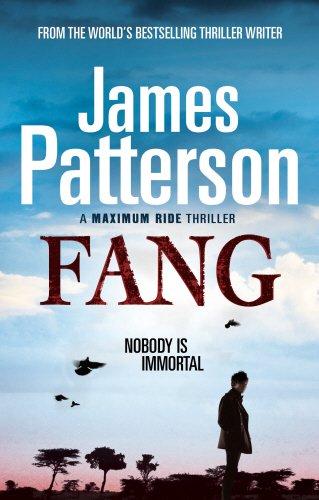 Fang - Maximum Ride - book 6