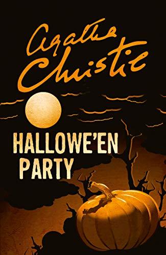Hercule Poirot book 36 - Hallowe'en Party