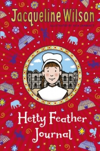 Hetty Feather Journal