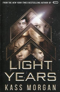 Light Years book 1