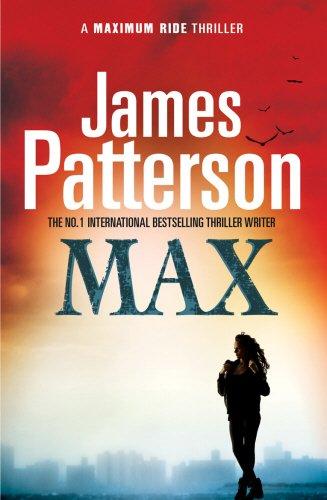 Max - Maximum Ride - book 5