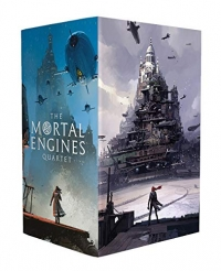 Mortal Engines Quartet box set