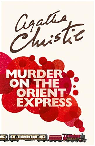 Hercule Poirot book 10 - Murder on the Orient Express