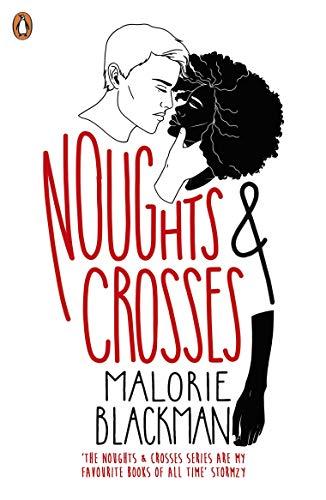 Noughts & Crosses - book 1