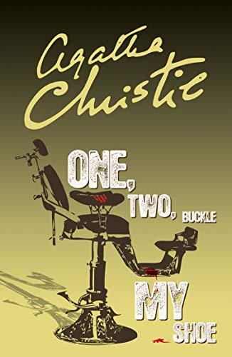 Hercule Poirot book 22 - One, Two, Buckle My Shoe