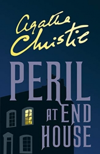 Hercule Poirot book 8 - Peril at End House