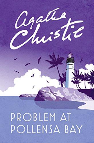 Hercule Poirot book 40 - Problem at Pollensa Bay