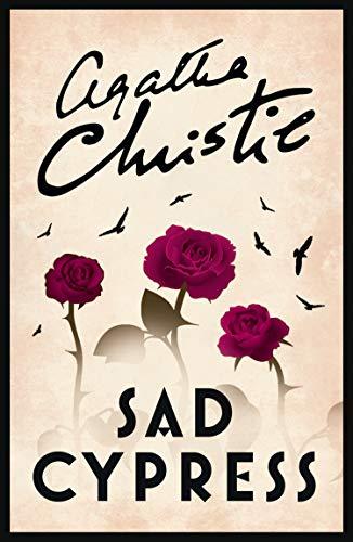 Hercule Poirot book 21 - Sad Cypress
