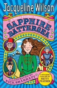 Sapphire Battersea - Hetty Feather book 2