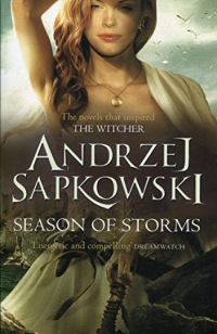 Season of Storms - The Witcher Book 8
