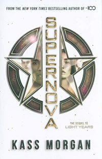 Supernova - Light Years book 2