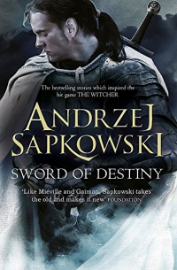 Sword of Destiny - The Witcher Book 2