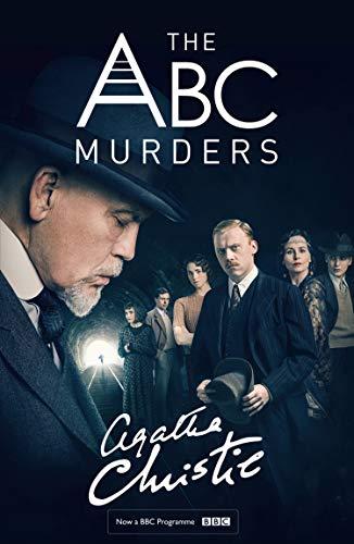 Hercule Poirot book 13 - The ABC Murders