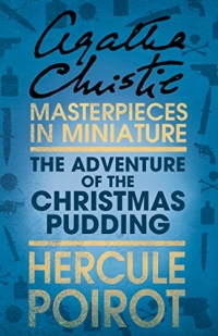 Hercule Poirot book 33 - The Adventure of the Christmas Pudding