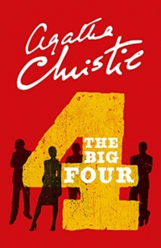 Hercule Poirot book 5 - The Big Four