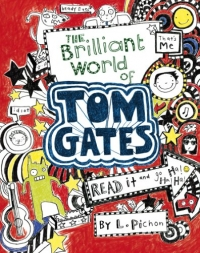 What Order Should I Read The Tom Gates Books What Order