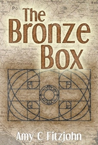 The Bronze Box by Amy Fitzjohn