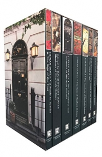 Sherlock Holmes - The Complete Sherlock Holmes Collection box set