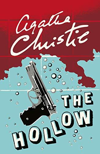Hercule Poirot book 25 - The Hollow