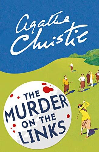 Hercule Poirot book 2 - The Murder on the Links