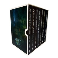 The Witcher Series Collection 7 Books Set