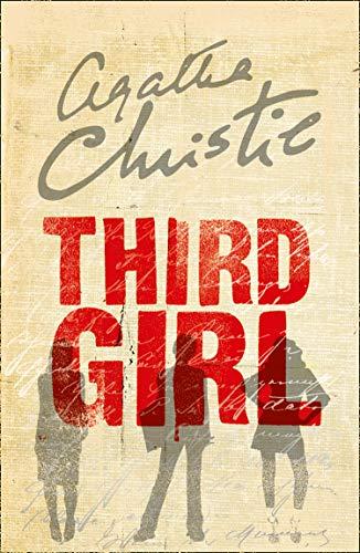 Hercule Poirot book 35 - Third Girl