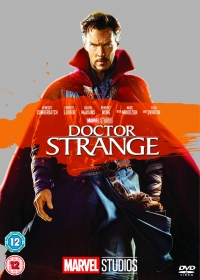 Marvel Cinematic Universe film 14 - Doctor Strange