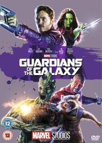 Marvel Cinematic Universe film 10 - Guardians of the Galaxy