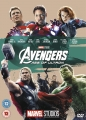 Marvel Cinematic Universe film 11 - Avengers: Age of Ultron