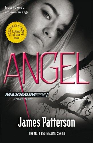 Angel - Maximum Ride - book 7