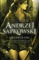 Baptism of Fire - The Witcher Book 5