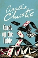 Hercule Poirot book 15 - Cards on the Table
