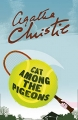 Hercule Poirot book 32 - Cat Among the Pigeons