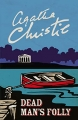 Hercule Poirot book 31 - Dead Man's Folly