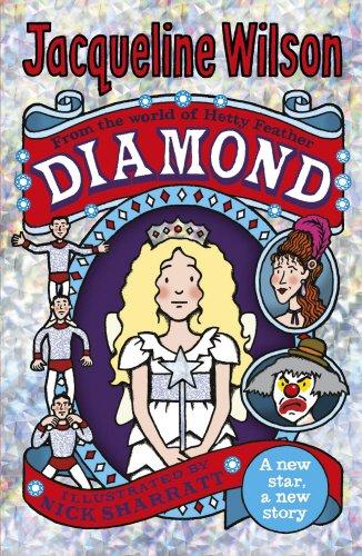 Diamond - Hetty Feather book 4