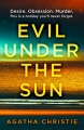 Hercule Poirot book 23 - Evil Under the Sun